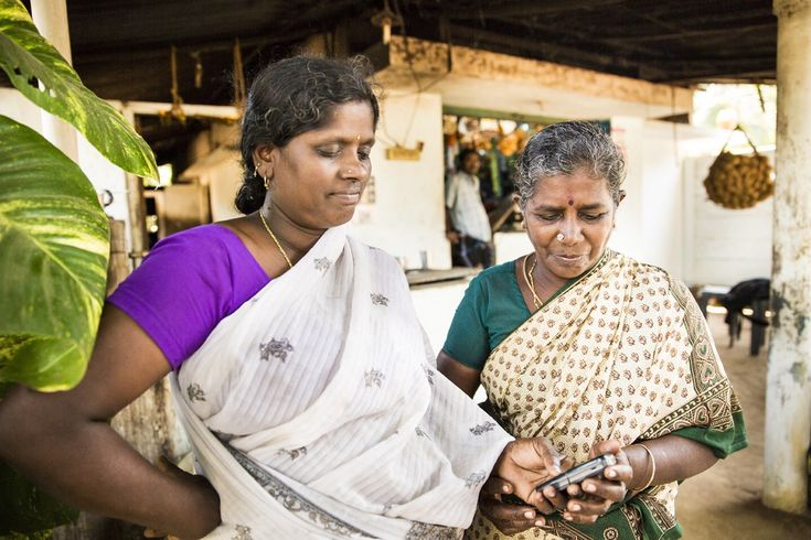 Future of Fintech for Financial Inclusion: Seven Trends Were Watching