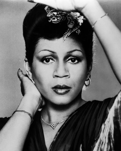 Minnie Riperton  - Gone Too Soon: Famous Black Women Who Died Before 35