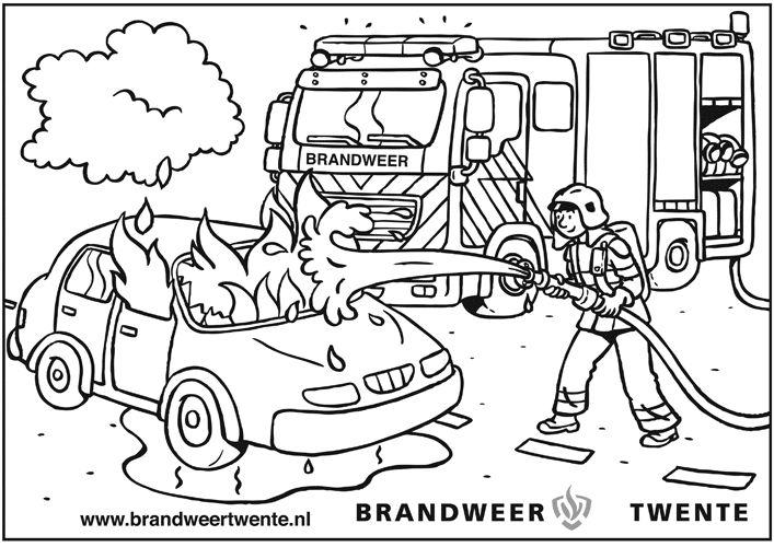 17 beste afbeeldingen brandweer op