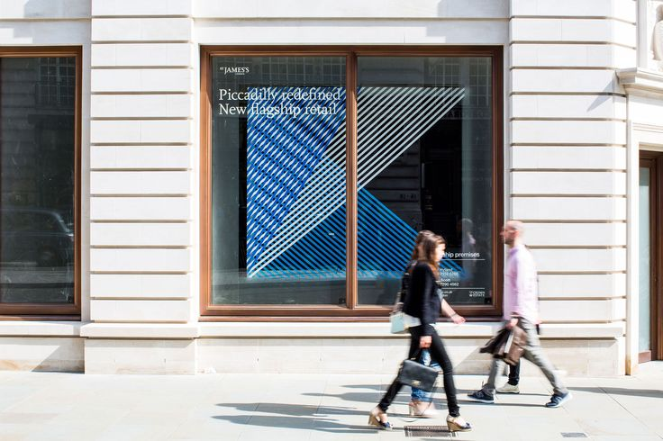 Placemaking for St James's. Redefining refined – dn&co.