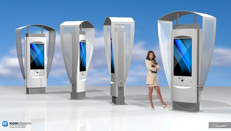 A blog about Self Service Kiosks, Information Kiosks, Bill Payment Kiosks and Digital Signage