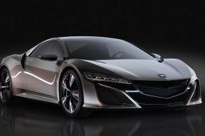 Honda Sports Car Listhonda To Launch Three Sports Cars Legend And Jazz