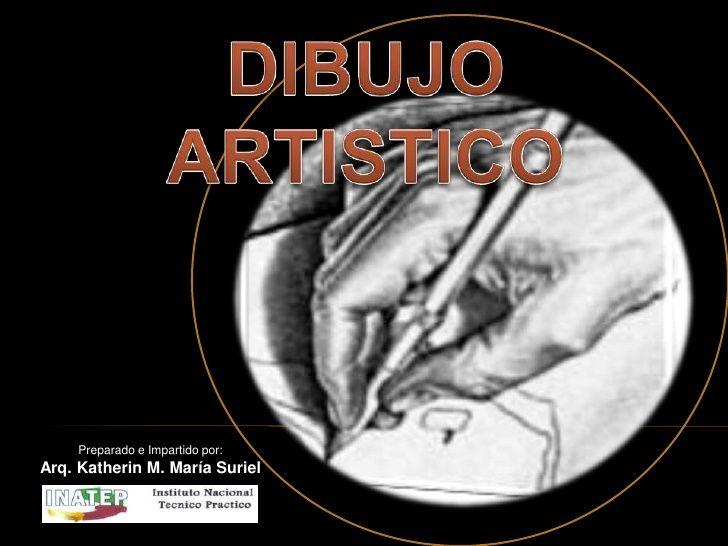 4. Curso de Dibujo Artístico -Autodidáctico-