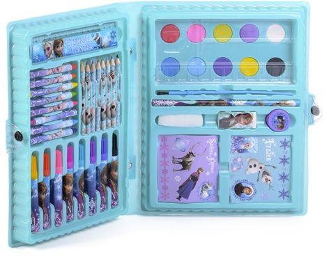 Disney Princess, Frozen, Art Case, 52 Pieces fra Lekmer. Om denne nettbutikken: http://nettbutikknytt.no/lekmer/