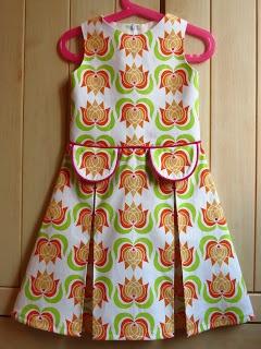 emma and mona pattern