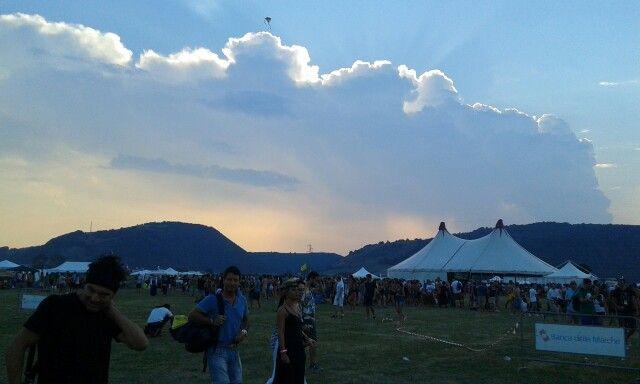 Montelago Celtic Festival- (MC) Italy