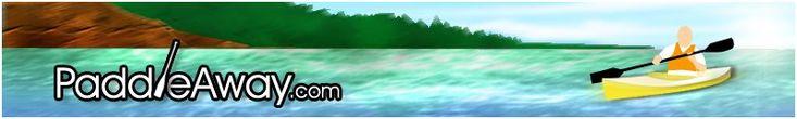 Website for canoe rentals close to home....