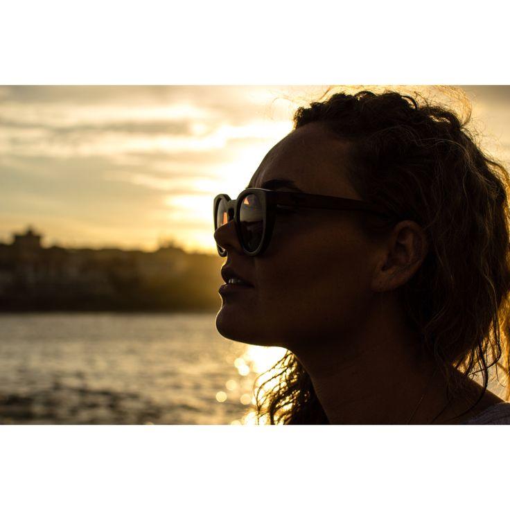 A rainy day at the beach is better than a sunny day at the office #topheads #benbuckler #rainydays #sunset #sunnies #sydney #bondi #australia www.topheads.com.au