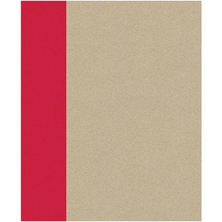 Simple Stories Snap Binder 6x8 Red $12.50