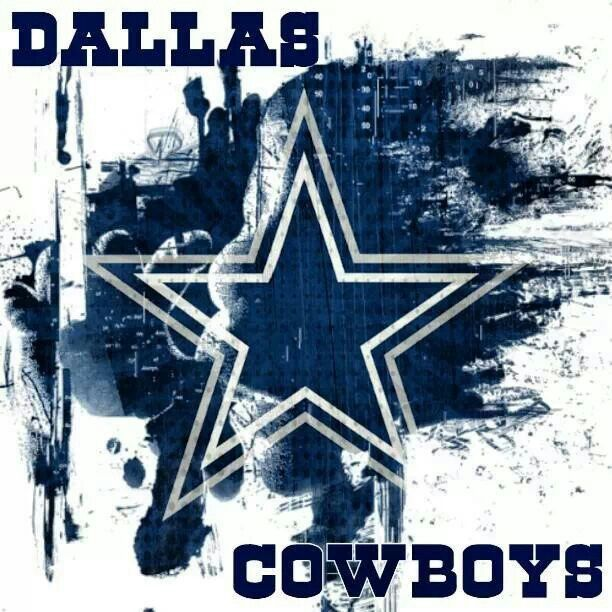 Cowboys all the way!