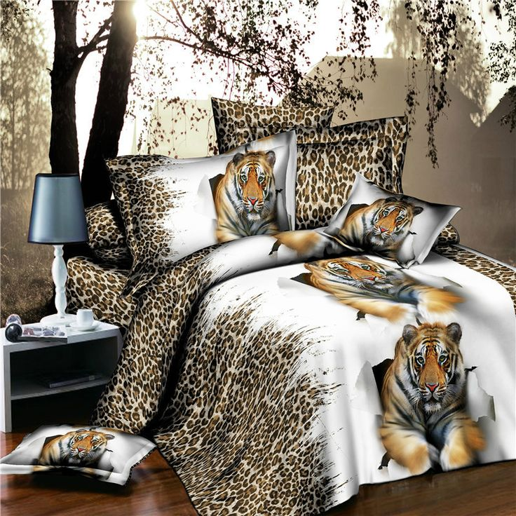 ==> [Free Shipping] Buy Best 4pcs/set 3D Beding Set Duvet Cover Queen Size Classic Plaid Duvet Cover Sets Bed Sheets Adults Kids Bedroom Bedlinen Online with LOWEST Price | 32806957264