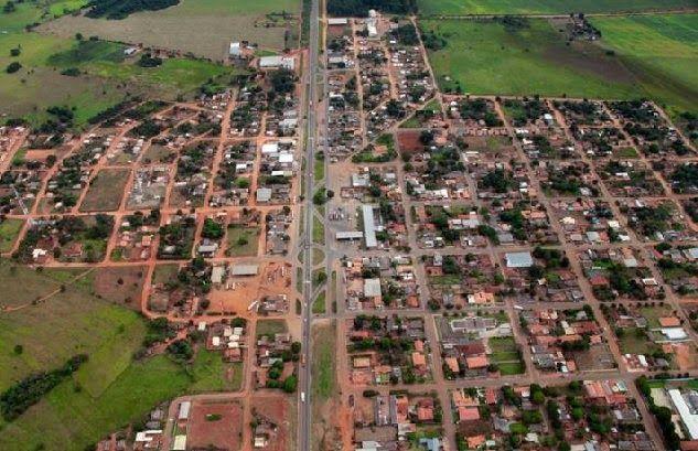 Bandeirantes Mato Grosso do Sul fonte: i.pinimg.com