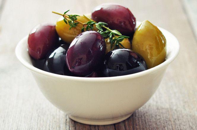 Your essential Mediterranean diet grocery list | New York Post