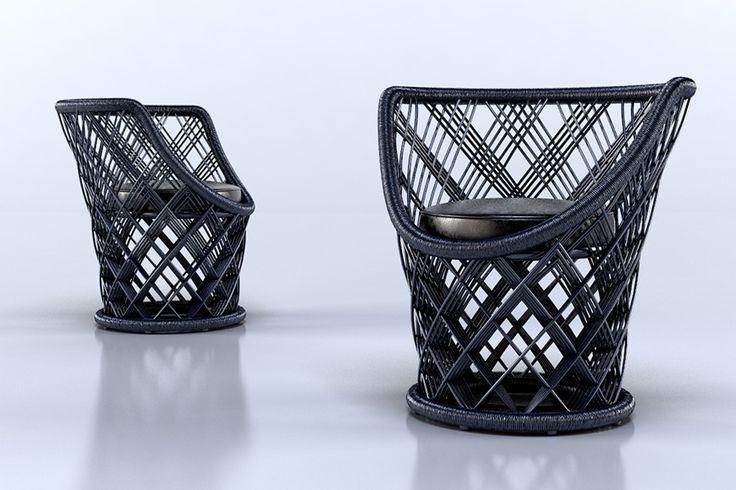 Бесплатные 3d модели - Кресла v1 | ВИЗ-Люди