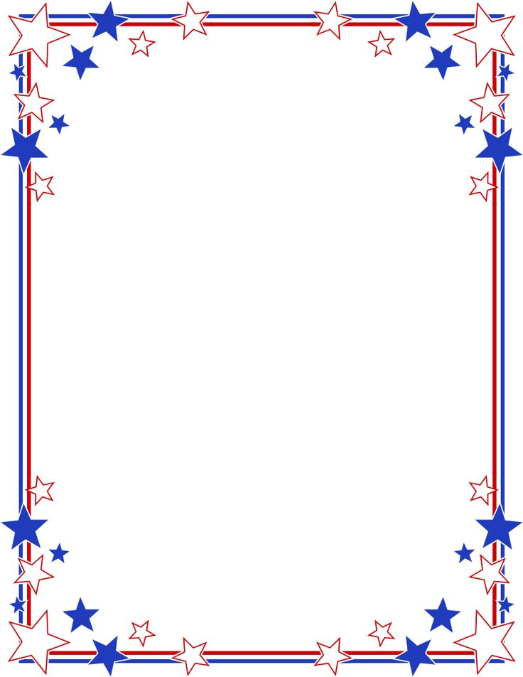 patriotic border writing paper 1-16 of 898 results for patriotic writing paper patriotic banner patriotic stars & stripes american flag border 4th of july computer printer paper (50.