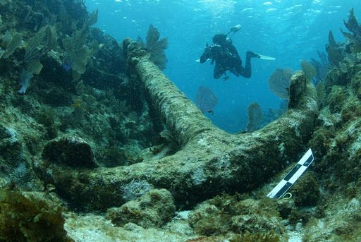 underwater archaeology essay Search the world's most comprehensive index of full-text books my library.
