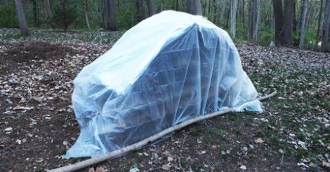 How to Build the Ultimate Survival Shelter