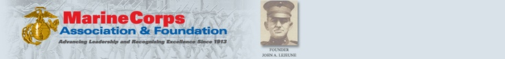 Marine Corps Association and Foundation.