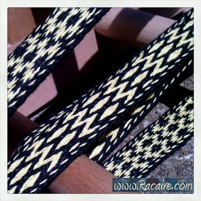 …working at my 5th tablet woven band :)  Read more: http://www.racaire.com/2017/04/26/working-at-my-5th-tablet-woven-band/