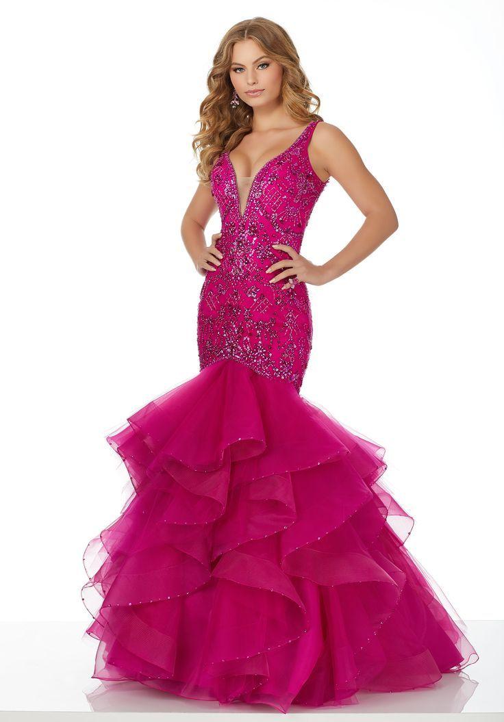 Mejores 8 imágenes de Prom 2018 en Pinterest | Quinceanera dresses ...