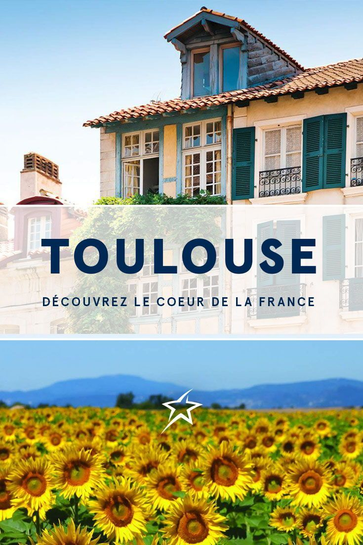 Vol Montreal Toulouse Droit Au Coeur Experience Transat Toulouse Toulouse France Vacation Places
