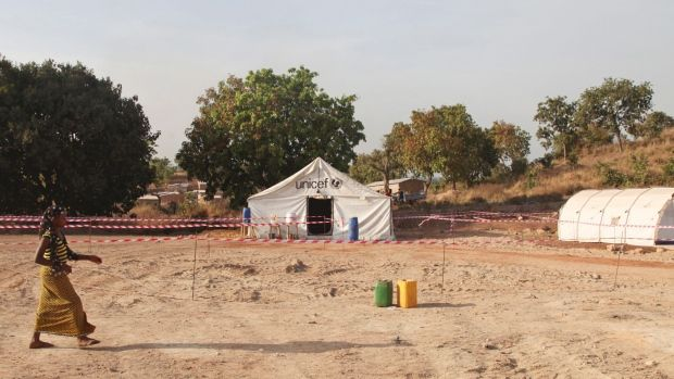 Last Ebola patient in Mali has recovered