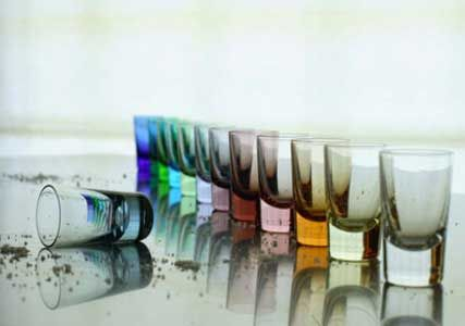 cool shot glasses