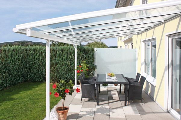Glass Veranda Uk Garden Design Pergolas Pinterest