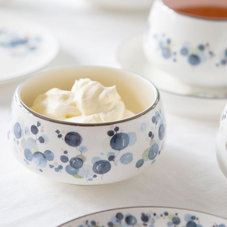 Lunaria Condiment Bowl - Perfect for a high tea - Buy online
