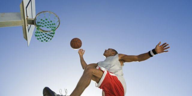 Basket #basket #oxylane #bordeaux #sport