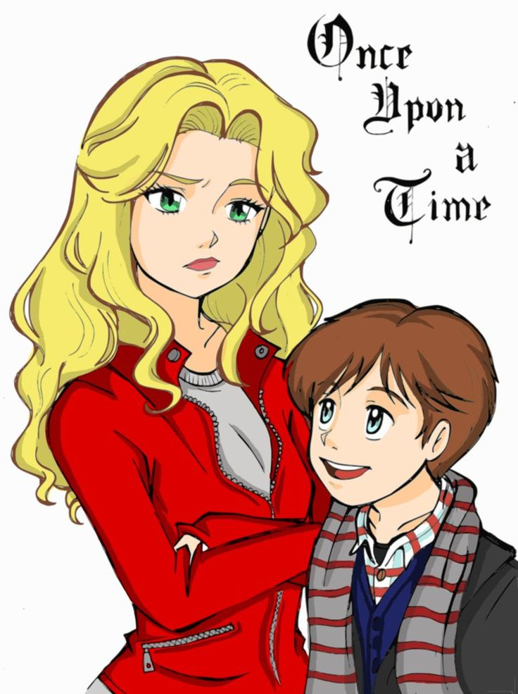 Once upon a time by ~jackspicercrazy on deviantART