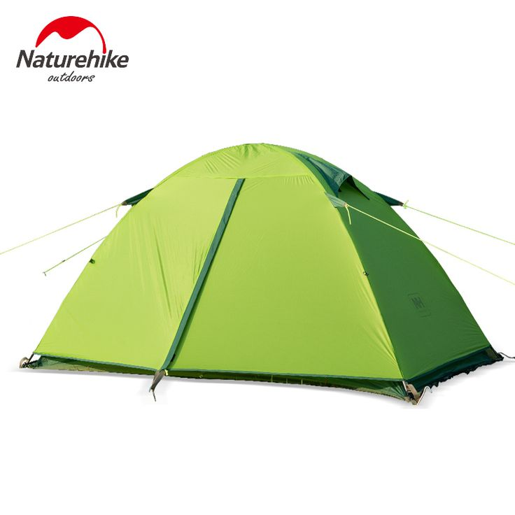 ==> [Free Shipping] Buy Best NatureHike Ultralight Outdoor Camping Tent 2 people Three Season 20D Silicone Fabric Waterproof Tent for Hiking&Fishing Online with LOWEST Price | 32725302485