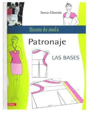Patronaje la base