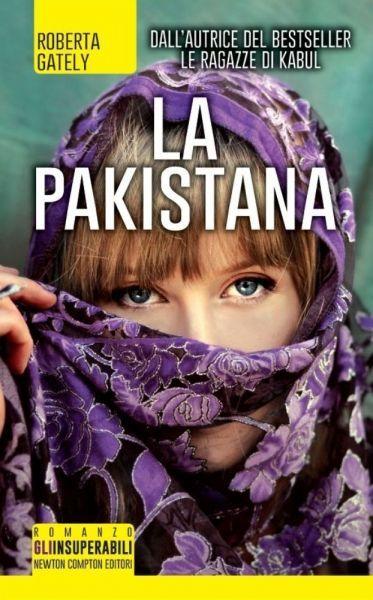 La Pakistana - The Bracelet (Roberta Gately)