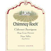 Chimney Rock Stags Leap District Cabernet Sauvignon (375ML) 2012 from Napa Valley, California - The 134-acre estate lies in the heart of the Stags Leap District, the first viticultural area in the United States to be ...