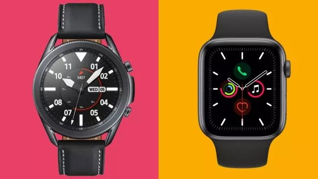 Pin On Samsung Galaxy Watch 3 Review 2020 Vs Active 2