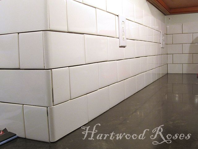 Hartwood Roses Workday Weekend Tutorial Tiling The