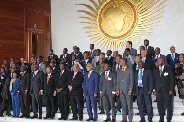 Africa seeks investment to stem migration as EU summit begins: The two-day African Union-European Union summit beginsWednesdayas Europe…