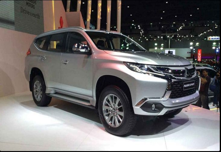 The 2018 Mitsubishi Pajero offers outstanding style and technology both inside and out. See interior & exterior photos. 2018 Mitsubishi Pajero New features complemented by a lower starting price and streamlined packages. The mid-size 2018 Mitsubishi Pajero offers a complete lineup with a wide variety of finishes and features, two conventional engines.