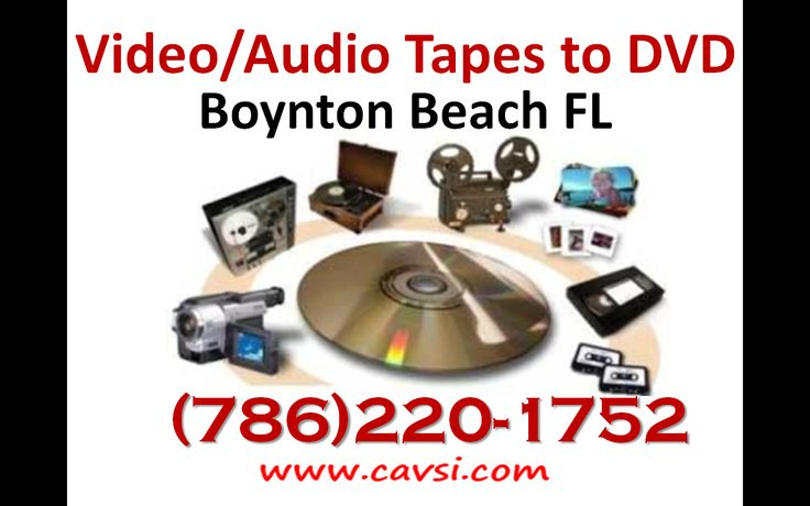 Cd Duplication West Palm Beach