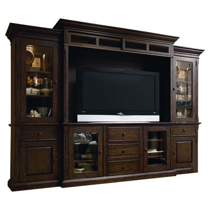 Down Home Entertainment Center | Wayfair
