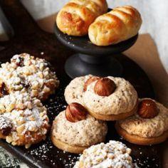 Essen und trinken rezepte weihnachtsplatzchen