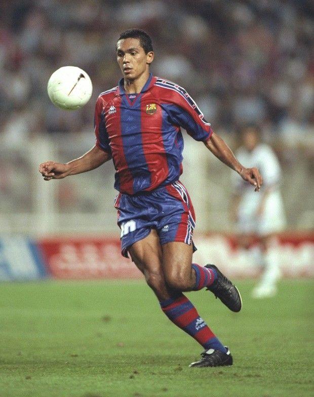 Giovanni 1996-1999
