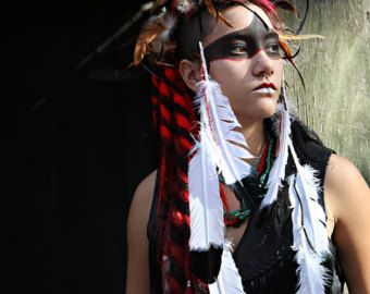 17 Best images about Amerindian/Native Murican War Paint ...