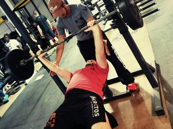 53 best bench press images on pinterest work outs exercise