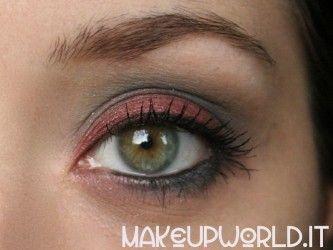 MakeUp Tutorial – Vampy Makeup (Halloween) #halloween #vampira #vampire #trucco #makeup #tutorial #makeuptutorial