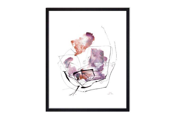 Available in my Etsy Shop https://www.etsy.com/ca-fr/listing/555732163/la-peinture-abstraite-de-cadeau-peinture