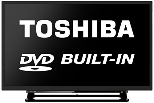 Toshiba 32D1533 32-Inch Widescreen HD LED TV with Built-In DVD Player and Freeview - http://www.computerlaptoprepairsyork.co.uk/tvs-and-accessories/toshiba-32d1533-32-inch-widescreen-hd-led-tv-with-built-in-dvd-player-and-freeview