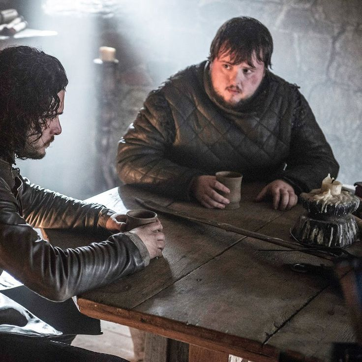 Sam May Be The Key To Jon Snow Learning The Truth About His Parents