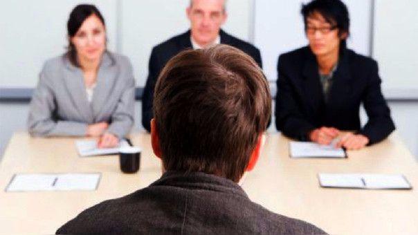 Siete preguntas trampa en la entrevista de trabajo